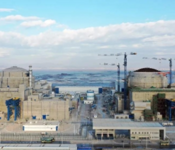 华龙一号福清核电6号机组冷态性能试验成功