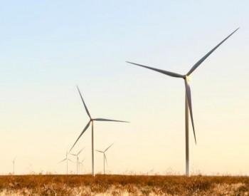 单价3050元/kW!三一重能中标中节能80MW风电机组