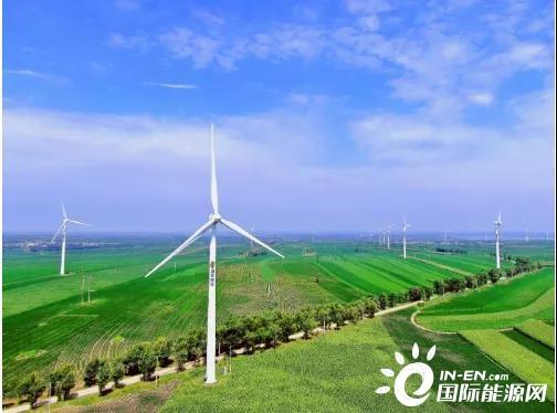 斥资7.56亿元,吉电股份全资子公司投建100MW风电储能平价发电项目!
