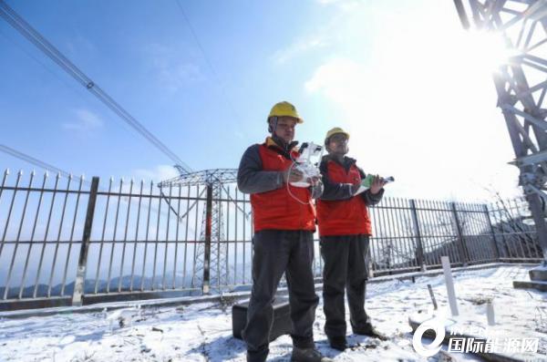 重庆电网最高负荷达1854万千瓦 连续12次刷新历史记录