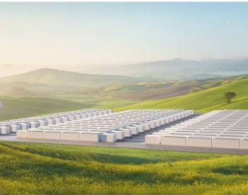 <em>阿特斯</em>在加州建140.25兆瓦/561兆瓦时光储电站项目