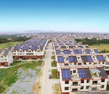 5年内可再生能源装机超40GW!宁夏力争2025年打造百万千瓦级平价光伏基地(若干);...
