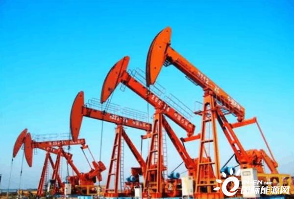 鸿图新能源资讯平台中国石化预探井泌453顺利完成3层压裂施工