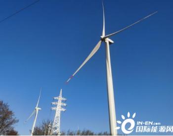 风力发电厂建设为陕西省旬邑县发展注入新动能