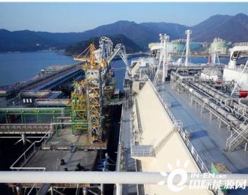 2021年<em>LNG</em>市场将迅速复苏