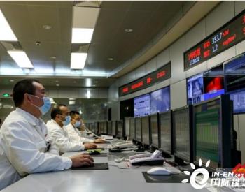 累计发电9.7亿千瓦时!广东公司抗寒保供连续六天电量单日破亿