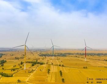 金风、远景、明阳、东方电气获奖!2020年度全球最