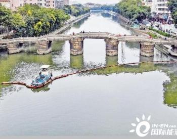 历史性全面达标!广东广州交出水污染防治攻坚战靓