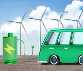 由负转正!2020年新能源汽车年度产销破纪录