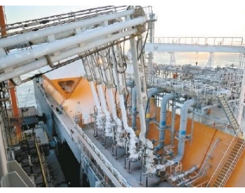河北唐山LNG接卸20船