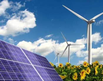 """<em>河南</em>:2020年新<em>能源</em>发电实现""""双千万"""",风电装机较上年实现""""翻番"""""""