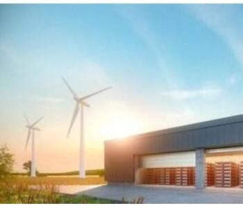 开展风光储一体化示范工程!广东广州发布推进新型