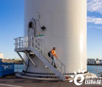 GE巨型风机正在颠覆风电行业