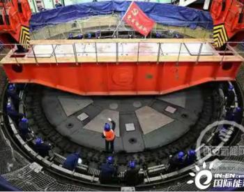 陕西安康水电厂实现连续21年安全生产无事故