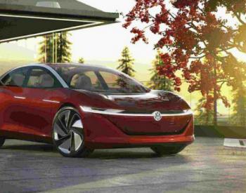 2020年新能源汽车年度产销破纪录