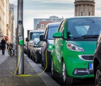 10000元/根!陕西西安市新能源汽车充电桩补贴细则发布