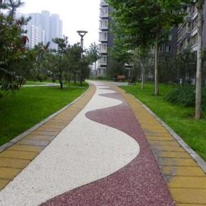 德阳出售压印地坪 艺术地坪 印花地坪 彩色水泥压花地坪
