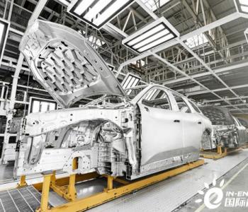 日媒:半导体缺货搅乱电动车生产 全球多家车企减