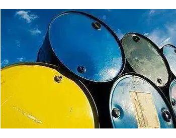<em>美国</em>预计2022年页岩油<em>产量</em>将上升