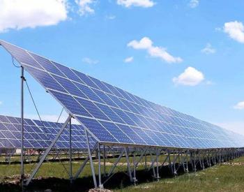 安徽六安金安区2020年村级光伏电站收益627万元