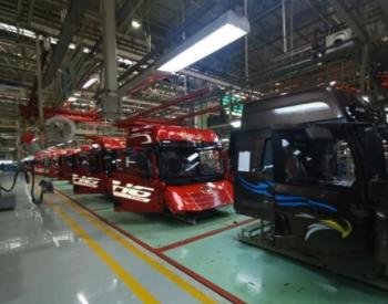 发力新能源、智能网联,山东青岛抢抓汽车产业升级