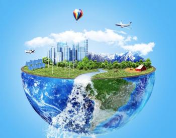 广东将实施生态环境分区管控