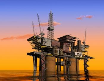 抢占石油行业未来主赛道,国内油服企业再发力!