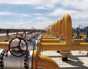 2020年 哈萨克斯坦生产552亿立方米天然气