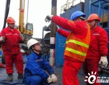 中国石化华北测井HB001队获评集团公司金牌队