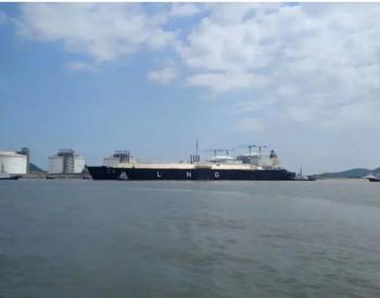<em>LNG</em>海运站上风口