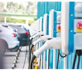 北京出新规:燃油车不得占用充电专用车位