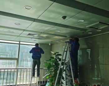 重庆渝北区合同能源管理全国试点工作成功通过验收