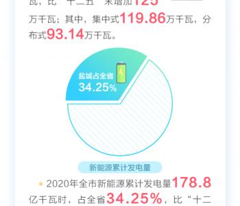 """""""十三五""""江苏<em>盐城新能源产业</em>发展"""