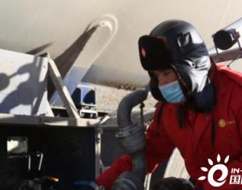 青海油田采油一厂液化气产销两旺 保多省区冬季供暖