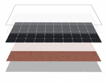 MWT | 日托光伏核心背板实现最优的背接触方案