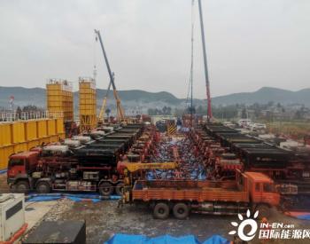 储层改造技术新突破:中国石化<em>西南石油局</em>产能建设开门红
