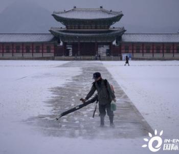 大寒潮拉响亚洲能源危机警报