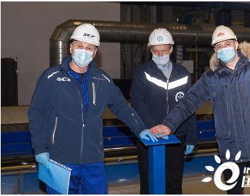 红星造船厂开建第三艘<em>LNG动力</em>MR型成品油船