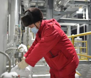 15.24亿方!新疆油田采气一厂2020年天然气超产1800万立方米