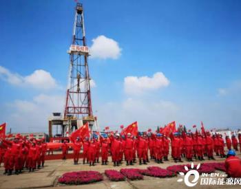 中国石化江苏油田原油产量5年来首次增长
