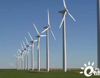 越南金瓯启动10万亿越南盾风电项目
