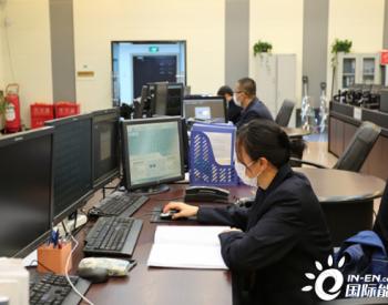 黑龙江牡丹江电网用电负荷创新高 多措并举精心调度保供电