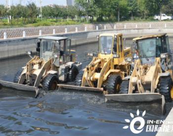 深鹏环保成功研发泥水分离剂,引领污泥处理技术发展