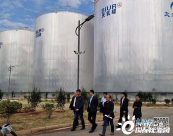 投资10亿元!江西省首条燃料乙醇生产线建设完成