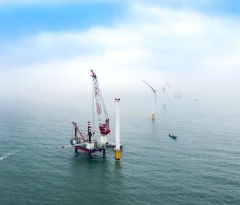 中国电建300MW风机采购结果出炉:三一重能、中国海装分别中标!