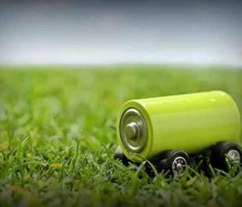 """超长<em>续航</em>、极快充电 中国动力电池将实现""""超车""""?"""