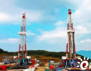 中国石化东胜气田年产气量15亿立方米