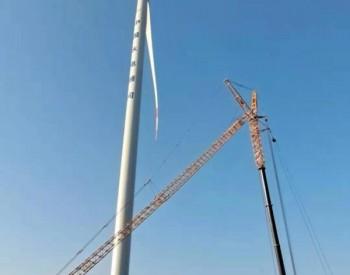 国内首次!利勃海尔800吨最长工况!挑战140米<em>风机检修</em>!