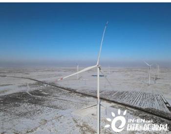 全球最大风电开发商将登陆A股,原来背后是两家世界500强能源企业