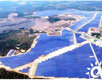 越南多农省着力发展大型风电和太阳能发电项目